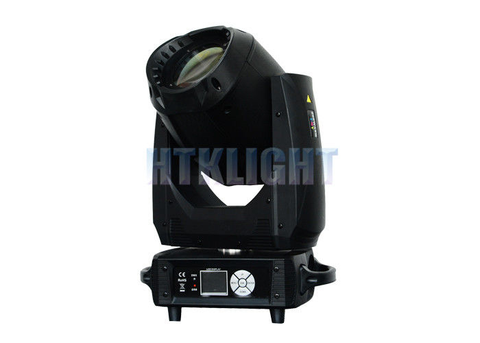 High Brightness 200W CMY Moving Head Light For Musical Concert , Church