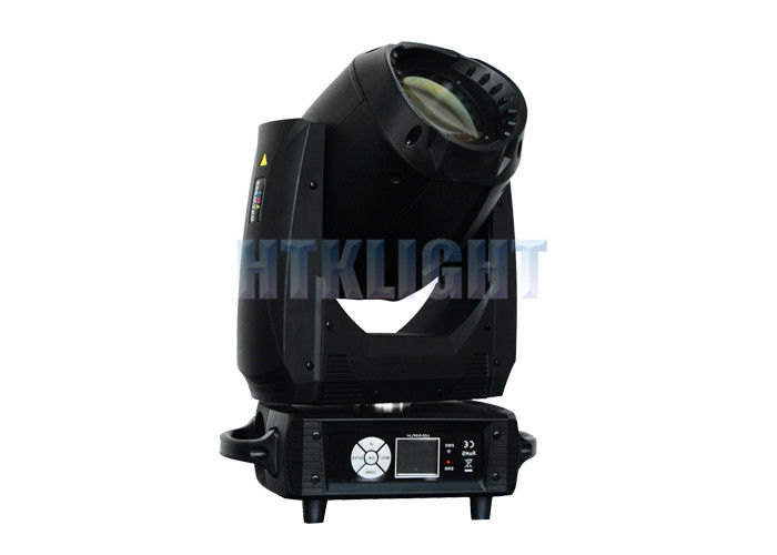 Compact 14CH 7500K 240 W Stage Moving Head Light , Dmx Moving Head