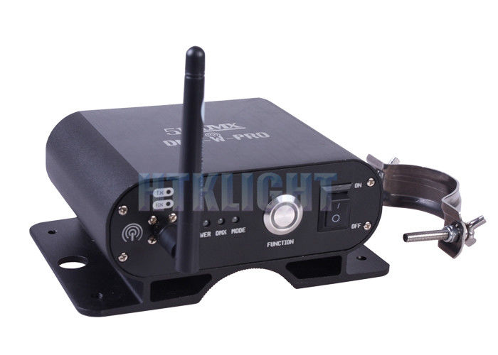 2,4GHz Wireless Signal Transmitter With W DMX Sweden Solution For Church